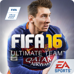 FIFA 16 Ultimate Team v 3.2.113645 APK + OBB for Android