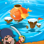 Pirate Treasures screenshot 2