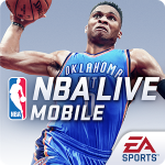 NBA LIVE Mobile APK 1.1.1 for Android