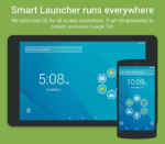 Smart Launcher Pro 3 Screenshot image