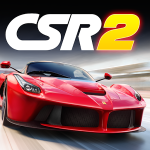 CSR Racing 2 v1.4.7 APK for Android