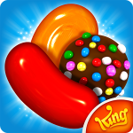 Candy Crush Saga 1.80.1.1 APK for Android