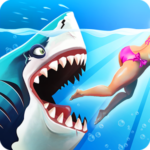 Hungry Shark World 1.3.0 APK + Data