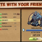 Shadow Fight 2 android apk