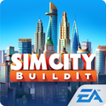 SimCity BuildIt 1.14.4.46220  APK for Android