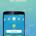 avast! Mobile Security apk download