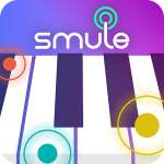 Magic Piano App by Smule