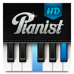 Piano + App for Android