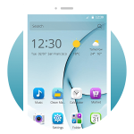 S7 Launcher for Samsung Galaxy APK