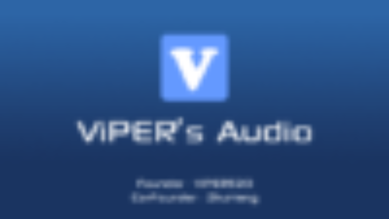 ViPER4Android FX 2 4 0 1 APK Download Latest Version for Android