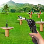 Bottle 3D Shooting Expert APK