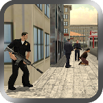 Killer Shooter Crime APK