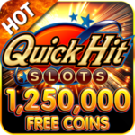 Quick Hit Casino Slots – Free Slot Machines Games
