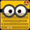 Keyboard Minion Emoji