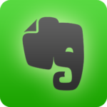 Evernote Food Organizer