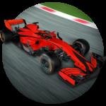 Cover art Formula 2018 Live 24 Racing