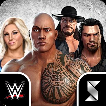 WWE Champions 0.304 APK