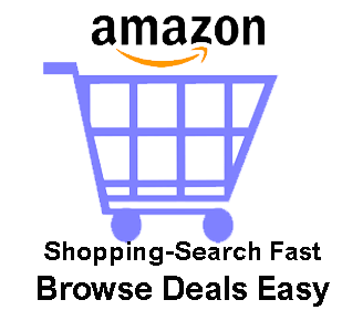 Amazon Shopping APK- Search Fast, Browse Deals Easy