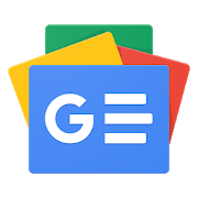 Google News APK: Top World & Local News Headlines